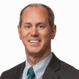 Richard Kassel of Capalino - Urban Strategy Firm