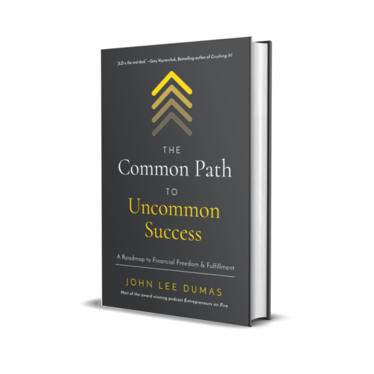 Common path to uncommon success