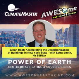 Power of Earth with Scott Smith