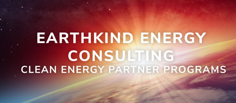Earthkind Energy Consulting