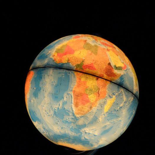 Earth Day Earth Decade