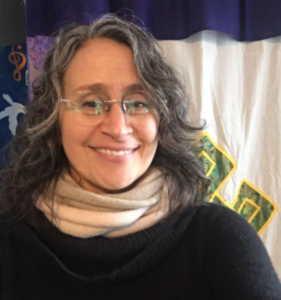 Religious Organization's Role in Addressing Climate Change – with Rev. Dr. Leonisa Ardizzone