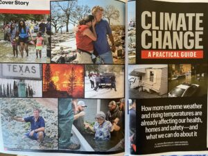 Climate Change and Senior Citizens